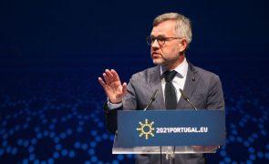 UE/Presidência: UE perdeu