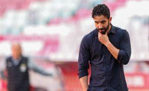 Rúben Amorim vai premiar jogadores menos utilizados do Sporting frente ao Marítimo