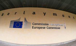 Bruxelas cria até 2023 novas regras para taxar empresas e 'gigantes' tecnológicas na UE