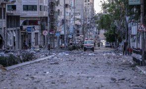Médio Oriente: Egito envia ajuda a Gaza e promete financiar reconstrução
