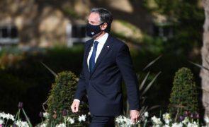 Médio Oriente: EUA dizem que não são obstáculo a solução de paz dentro da ONU