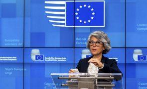 Países da UE admitem criação de lotaria europeia do património