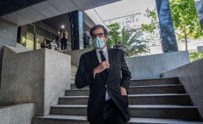 Moreira diz que ida a julgamento no caso Selminho não afetará decisão sobre recandidatura