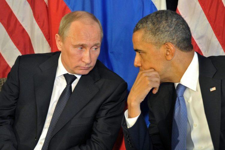 Putin ordenou campanha para influenciar presidenciais EUA - Serviços de informações