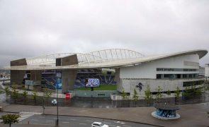 FC Porto revela situação financeira