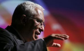 António Costa anuncia que Portugal aprovou novas linhas de crédito para Angola