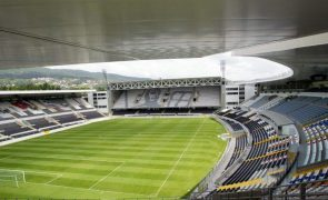 Vitória de Guimarães anuncia mais dois jogos à porta fechada e vai recorrer