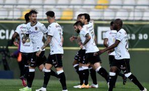 Pepa despede-se do Paços de Ferreira com vitória em Tondela