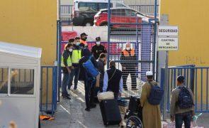 Migrações: União Europeia alerta que não se vai deixar intimidar por Marrocos