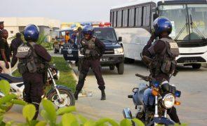 FLEC-FAC pede à Guiné-Bissau que corte relações com Angola e apoie independentistas de Cabinda