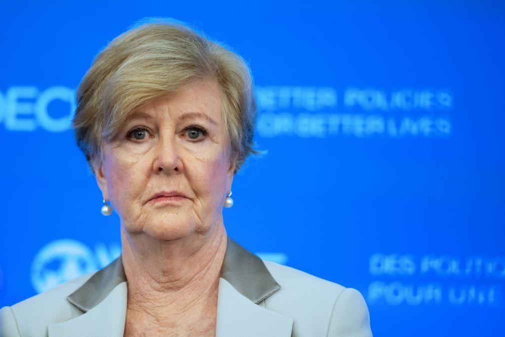 ACNUR critica governos por transferirem à força requerentes de asilo