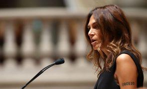 Eutanásia: Isabel Moreira (PS) admite solução para lei
