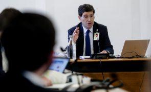 Presidente do Novo Banco diz que gestores não se atribuem prémios a si próprios