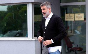 Antigo treinador do Dínamo Zagreb detido na Bósnia