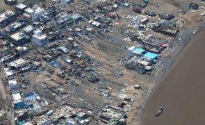 Sobe para 81 número de mortes causadas pelo ciclone Tauktae na Índia