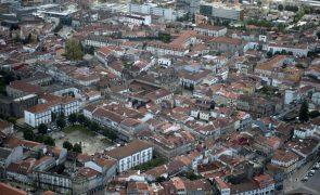 Polícia Judiciária realiza buscas na Câmara Municipal de Braga