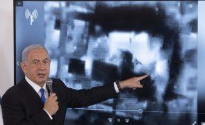 Biden pede a Netanyahu