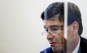 Novo Banco: António Ramalho diz que não é acionista da Nani Holdings
