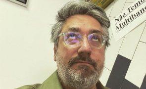 Nuno Markl revolta-se: «Fo****, cara****!»