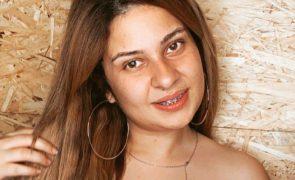 Sandrina Pratas partilha resultado após cirurgia estética ao nariz
