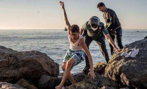 Governo espanhol e comunidades autónomas vão acolher menores de Ceuta
