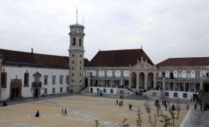 Coimbra vai ter serenata simbólica com presença limitada de 600 estudantes