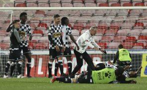 Boavista vence Gil Vicente e garante manutenção na I Liga