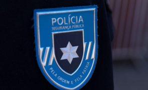 PSP põe termo a festa ilegal dentro de armazém em Lisboa