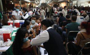 Covid-19: México com mais 104 mortos nas últimas 24 horas