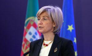 UE/Presidência: Ministros da Saúde debatem contratos futuros e novas variantes