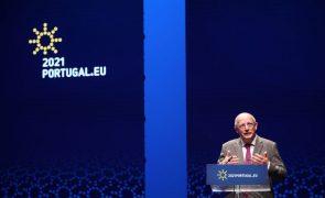 UE/Presidência: Santos Silva dirige reunião de Comércio com participação da diretora da OMC
