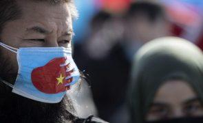 Autoridades chinesas ordenam uigures a produzir vídeos a negar abusos