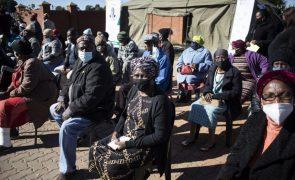 Covid-19: África com mais 351 mortos e 9.821 infetados nas últimas 24 horas