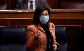 Migrações: Espanha avisa que não aceita chantagens da parte de Marrocos