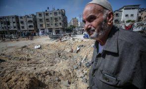 Médio Oriente: Reunião extraordinária do Conselho Direitos Humanos em 27 de maio