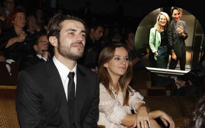 Ex-mulher de Albano Jerónimo fala pela primeira vez sobre namoro com fotógrafa