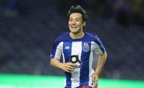 FC Porto alvo de buscas devido a teste à covid-19 de futebolista
