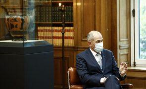 PM esloveno enfrentará destituição na próxima semana a meses de presidir UE