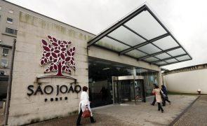'São João' no Porto fez cirurgia