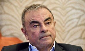 Justiça holandesa obriga Carlos Ghosn a devolver 5MEuro à Nissan-Mitsubishi