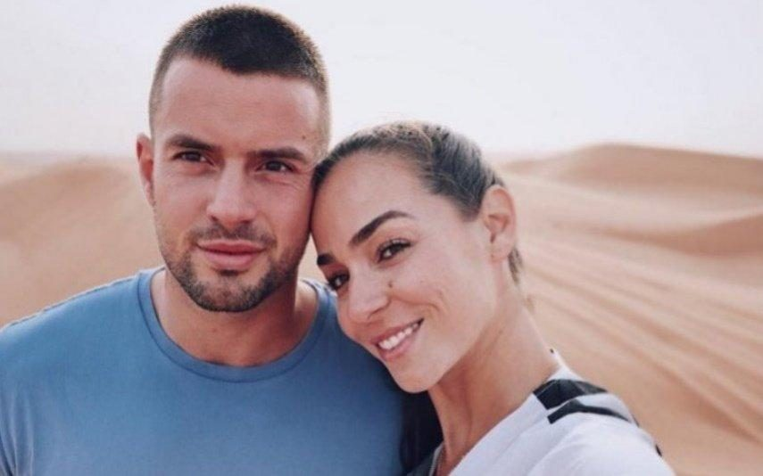 Marco Costa declara-se a Vanessa Martins: «Estarei sempre aqui»