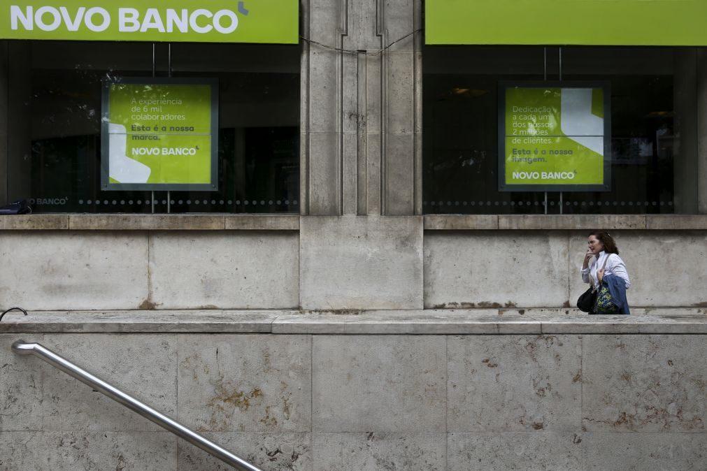 Novo Banco: Comissão termina audição de Nuno Vasconcellos por  este