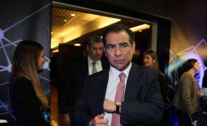 Novo Banco: Nuno Vasconcelos diz que