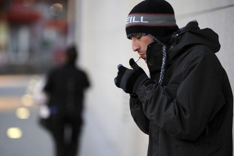 Cinco distritos portugueses sob aviso meteorológico amarelo devido ao frio