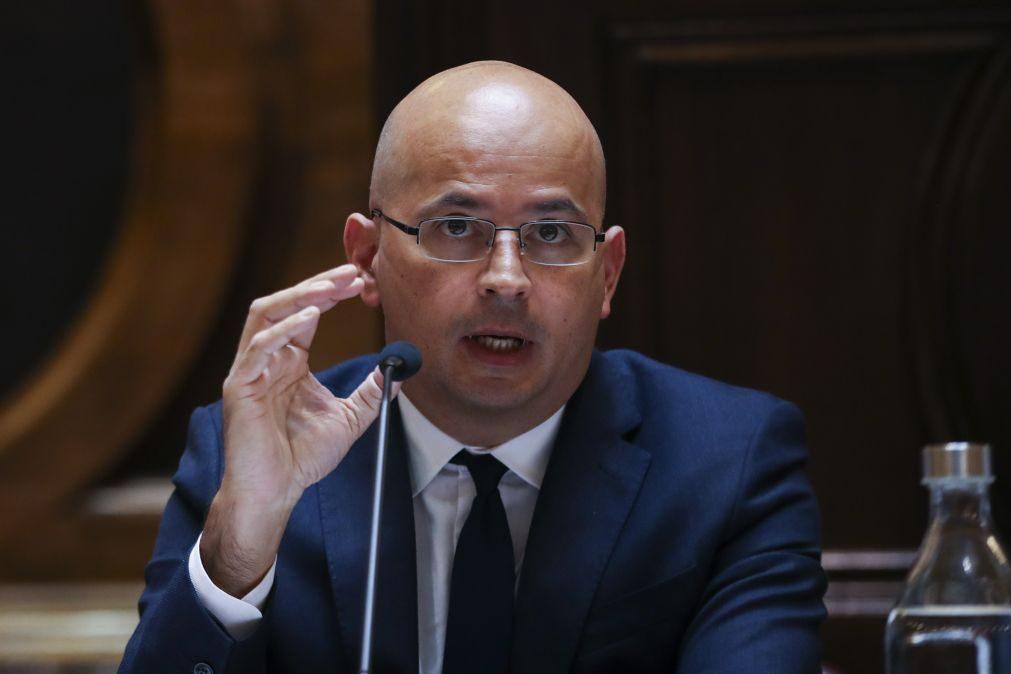 UE/Presidência: João Leão diz que Ecofin de sexta-feira e sábado é