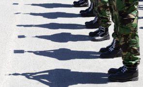 PS, PSD e CDS aprovam leis da Defesa Nacional na generalidade