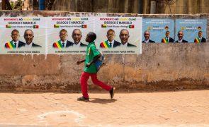 Covid-19: Guiné-Bissau vai baixar de estado de calamidade para estado de alerta