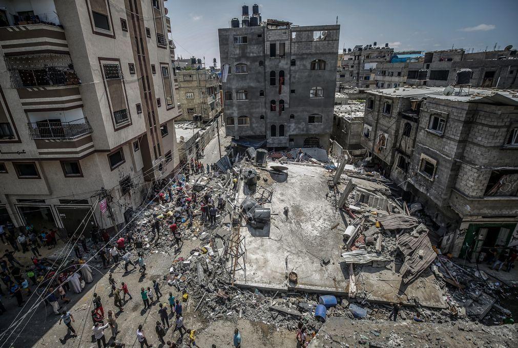 Israel anuncia cessar-fogo unilateral