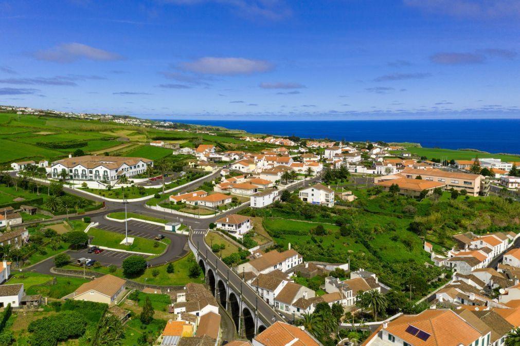 Covid-19: Açores aliviam medidas restritivas nos concelhos em alto risco
