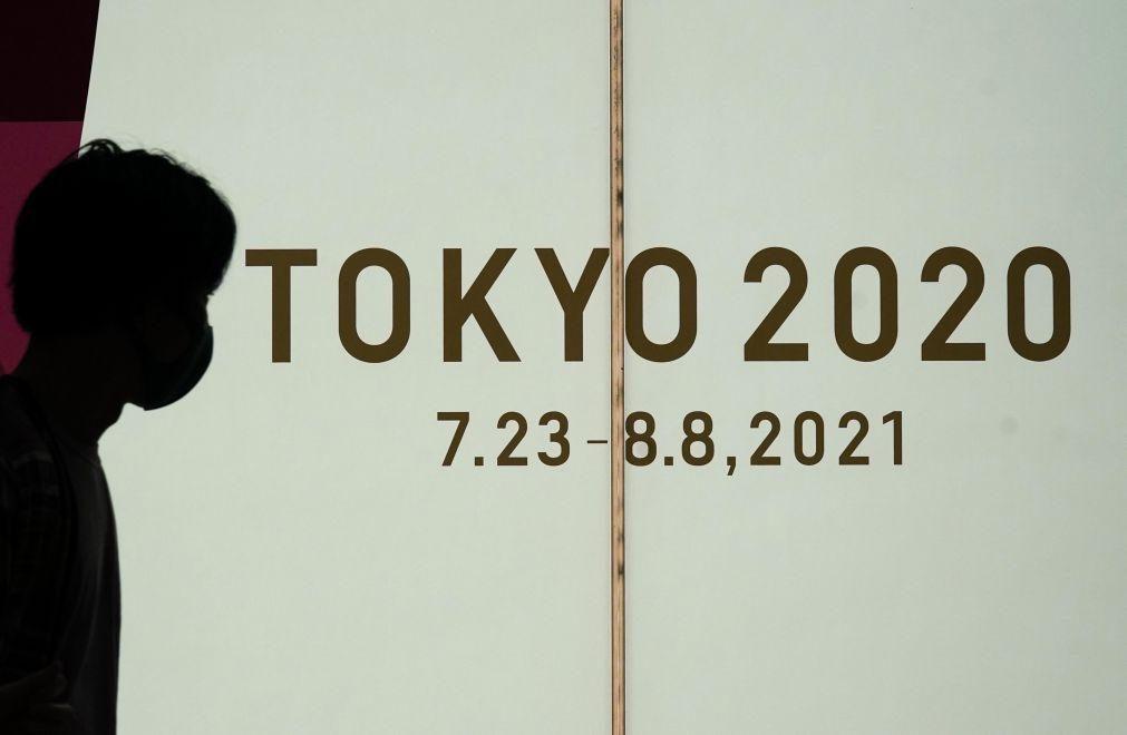 Tóquio2020: Portugal garante quota para uma ciclista no 'cross country' olímpico